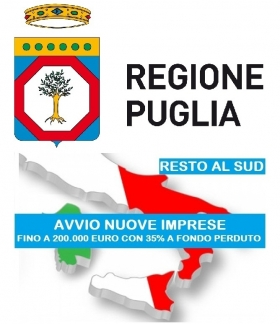 START UP - FINANZIAMENTIREGIONALI.IT